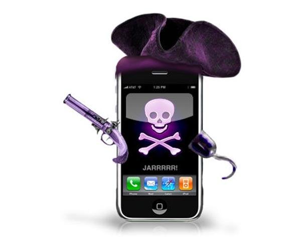 Purplesn0w iPhone 3GS Unlock