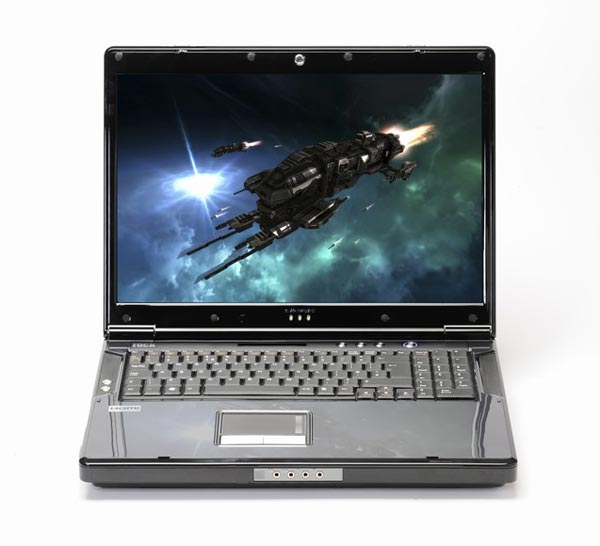 Rock Xtreme 790 and 840 Gaming Laptops