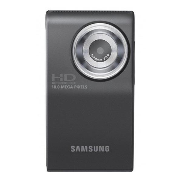 Samsung HMX-U10 Full HD Camcorder