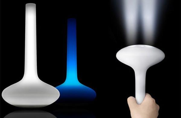 Sanyo Eneloop Lamp - Pricing Revealed