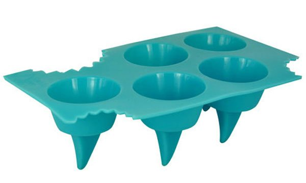 shark-fin-ice-tray