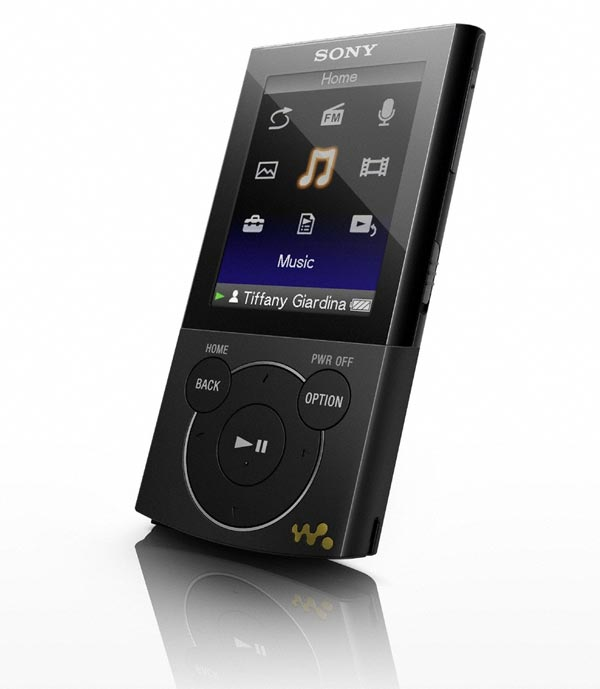 Sony Walkman E Series