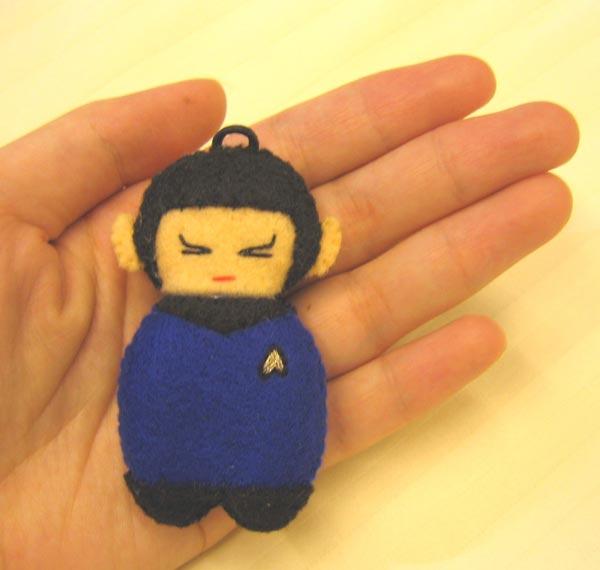 Star Trek Spock USB Drive