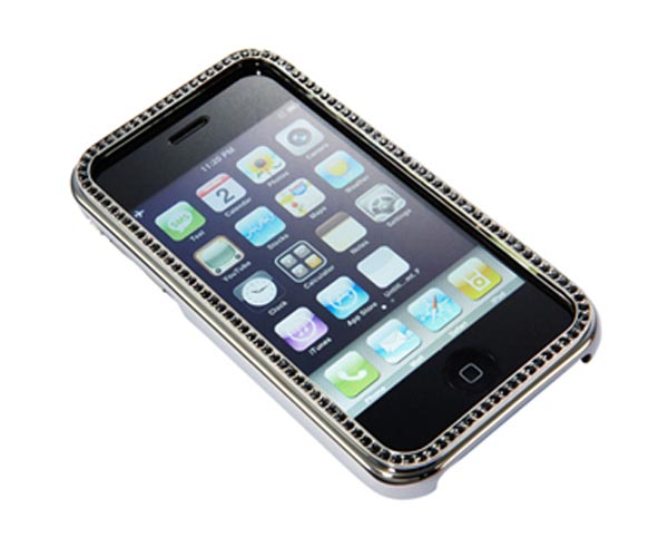 Swarovski iPhone 3G / 3GS Cases