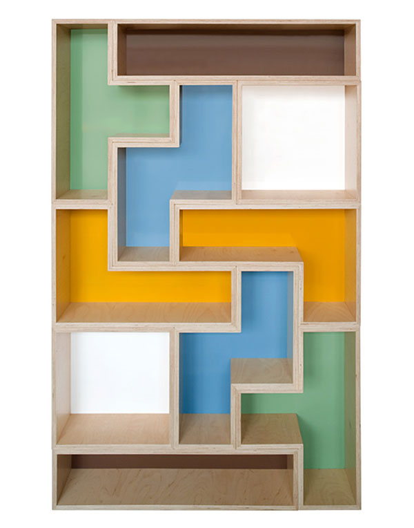 tetris-shelves