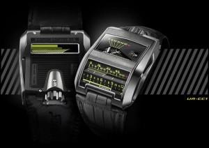 Urwerk UR-CC1 Watch