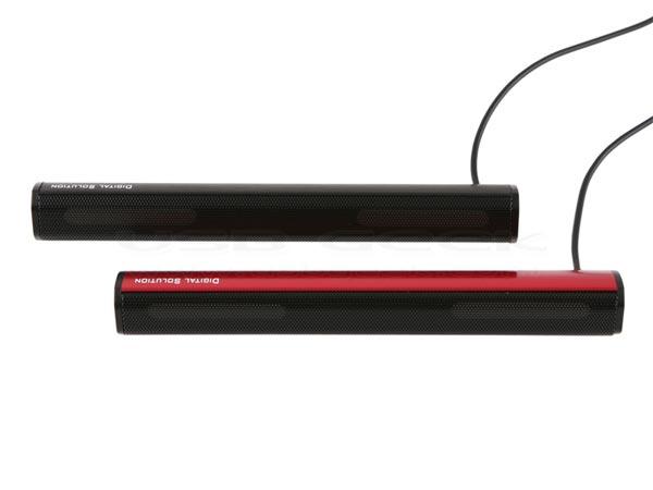 USB SoundBar Stereo Speaker
