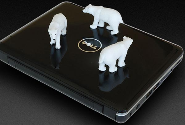 WWF Polar Bear USB Drive