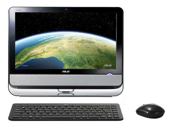 Asus Eee Top ET2002T All-in-One PC