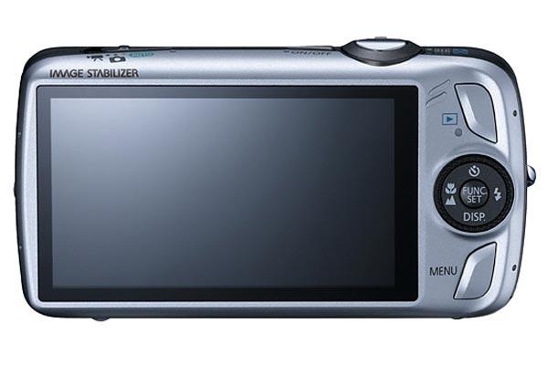 Canon PowerShot SD980 IS Digital ELPH Camera