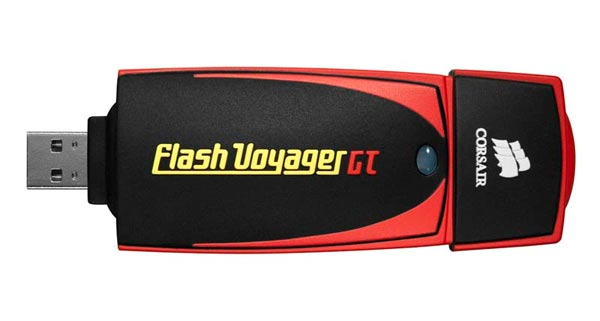 Corsair Flash Voyager GT 128GB