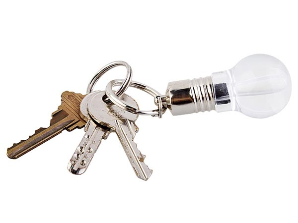 Light Bulb USB Drive
