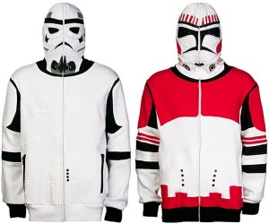 Marc Ecko Limited Edition Star Wars Hoodies