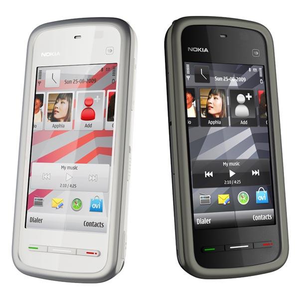 Nokia booklet 3g audio