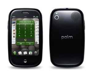Palm Pre UK Release Date - October 30th