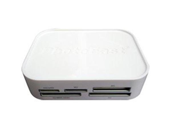 Photofast Card Reader iPhone Dock