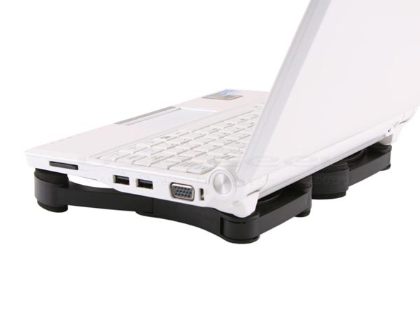 Portable USB Notebook Cooler Pad