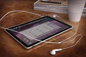 Apple Tablet Coming In November?