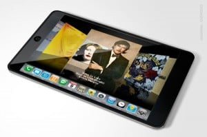Apple Tablet Coming in Two Versions