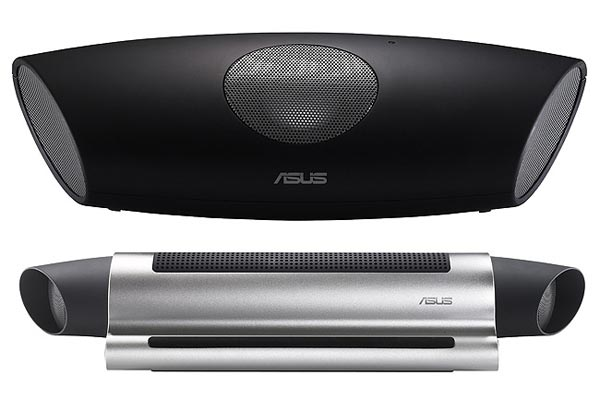 Asus uBoom Compact Notebook Speakers