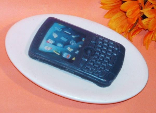 BlackBerry Soap
