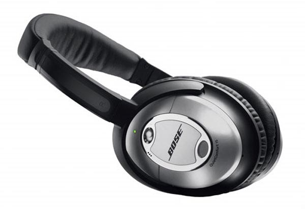 Bose QuietComfort 15 Noise Canceling Headphones