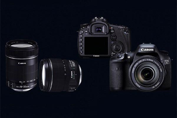 Canon EOS 7D Leaked