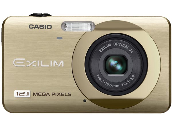 Casio Exilim EX-Z450 and EX-Z90