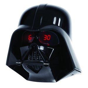 Darth Vader Clock Radio