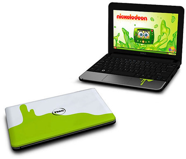 dell-Nickelodeon