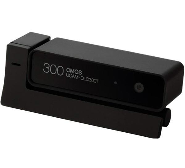 Elecom DLC300T Web Camera