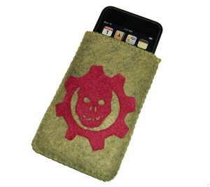 Gears of War iPhone Case