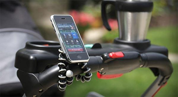 Gorillamobile iPhone Tripod