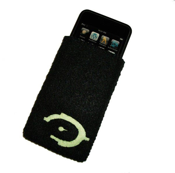 Halo iPhone Case