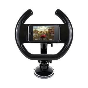 iPhone Steering Wheel Accessory