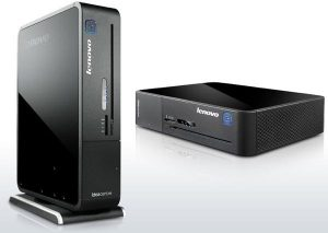 Lenovo 'fit anywhere' Q700 HTPC