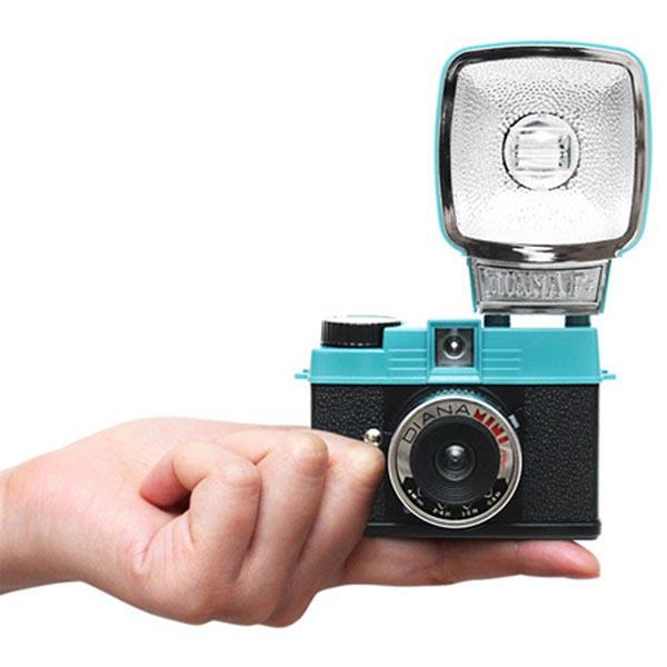 Lomography Diana Mini Camera