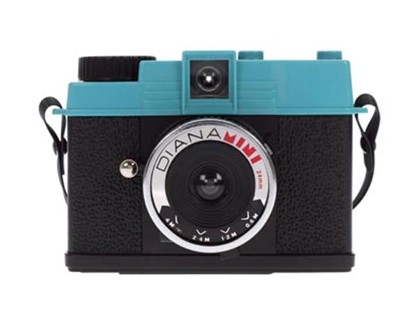 Lomography Diana Mini Camera