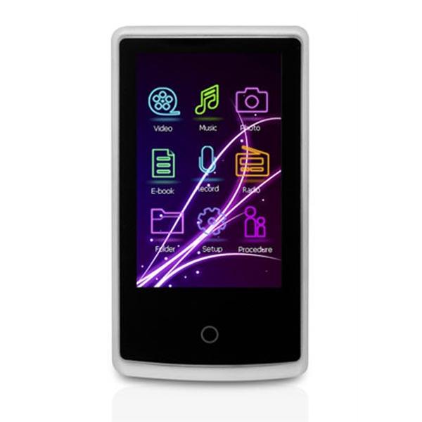 Memup M26THD MP3 Player