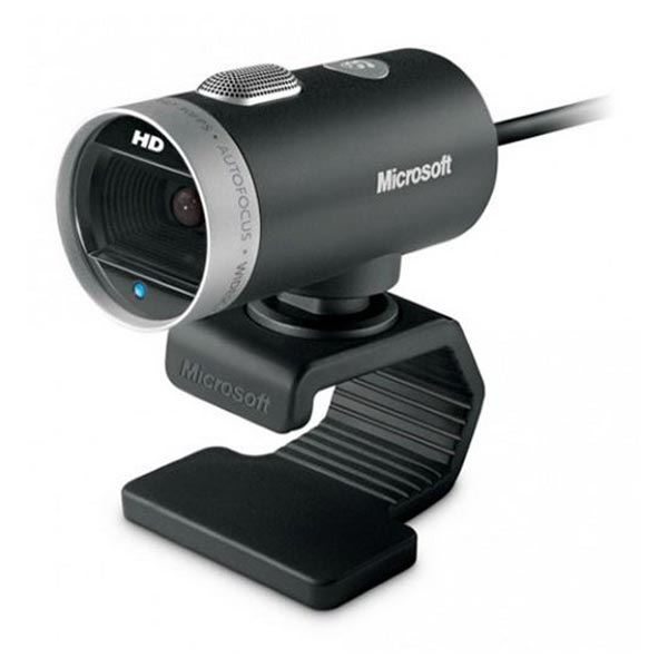 Microsoft HD LifeCam Cinema