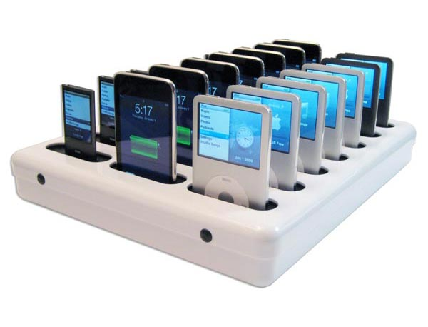 Parasync 20 iPhone and iPod Dock