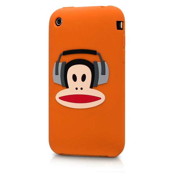 Paul Frank Headphones Julius iPhone Case