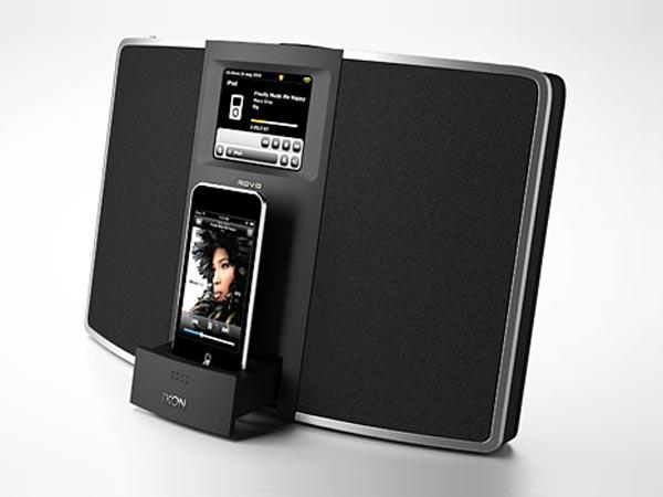 Revo IKON iPhone Dock
