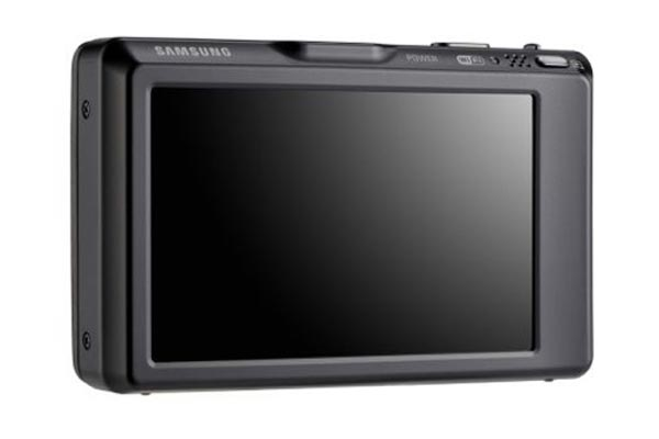Samsung ST1000 Compact Camera