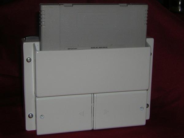 SNES Portable Case Mod Comes With A Custom Box