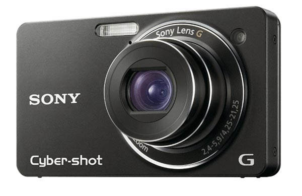 Sony Launches WX1 and TX1 Cyber-Shot Compact Cameras