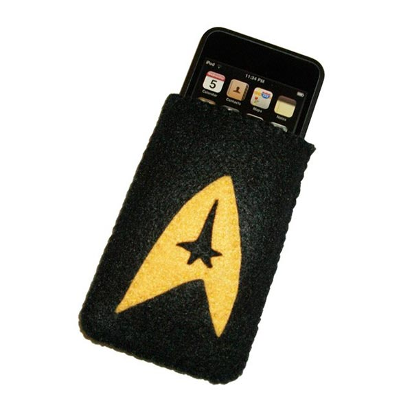 Star Trek iPhone Case