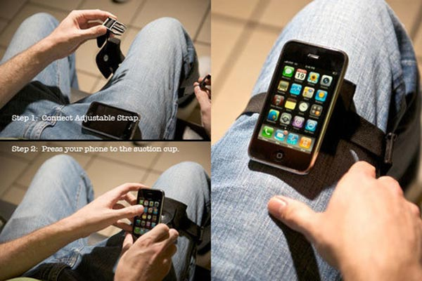 Thiphone iPhone Accessory