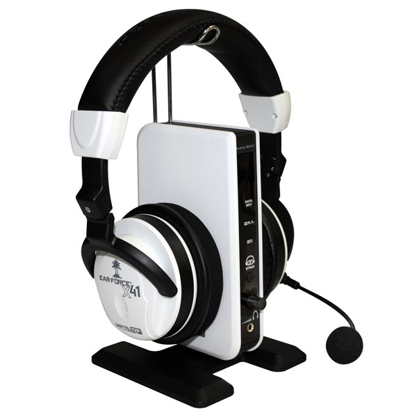 Turtle Beach Ear Force X41 Xbox 360 Gaming Headset