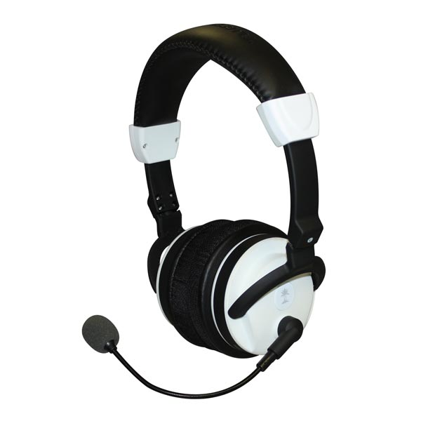 Turtle Beach Ear Force X41 Xbox 360 Gaming Headset